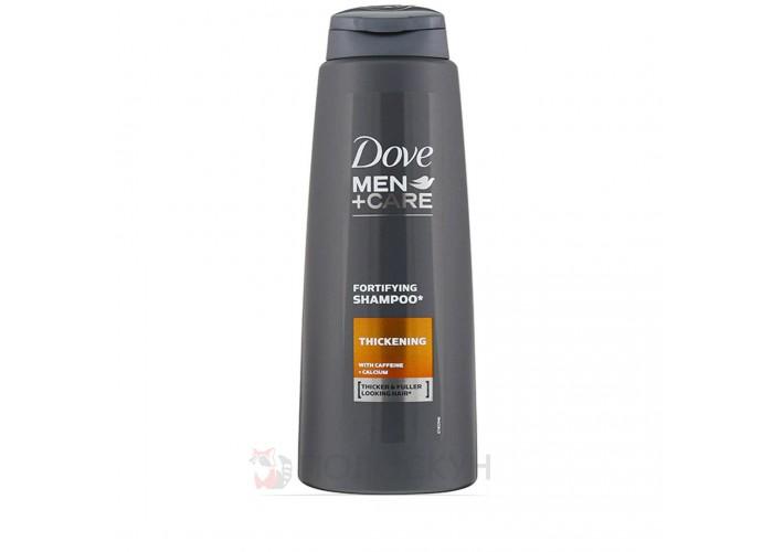 Шампунь проти випадіння волосся Dove