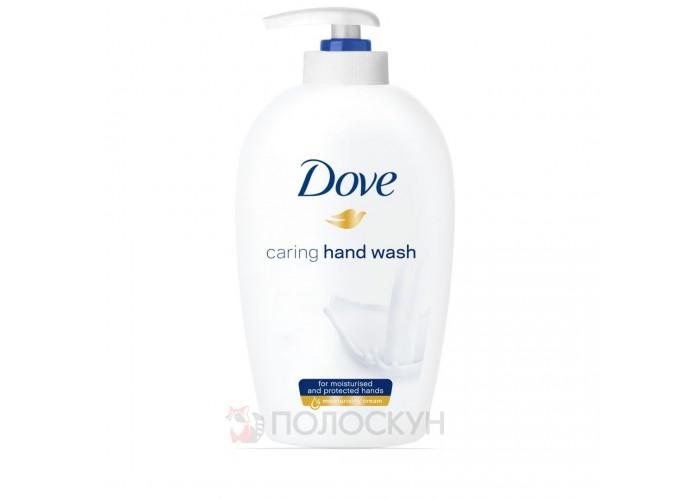 Крем-мило Краса і догляд Dove