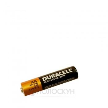 Батарейки Basic - AA - 1,5V - LR6 Duracell