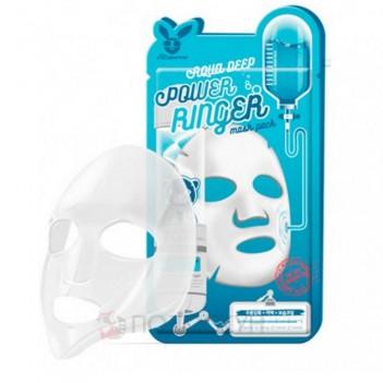 Тканинна маска для сухої шкіри Зволожуюча Elizavecca