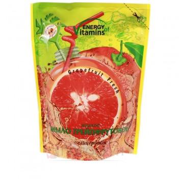 Рідке мило Грейфрут Energy of Vitamins