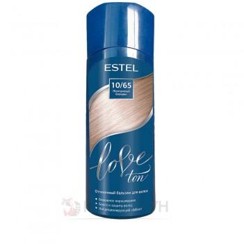 Відтіночний бальзам для волосся 10/65 Перлинний блонд Estel