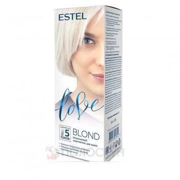 Інтенсивний освітлювач для волосся Love Blond Estel