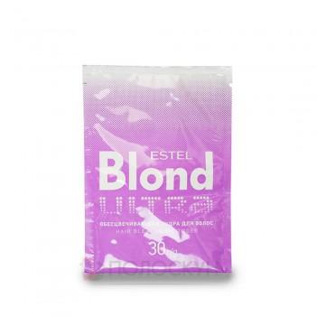 Знебарвлююча пудра для волосся Ultra Blond Estel