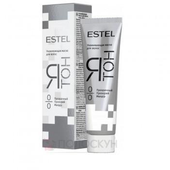 Тонуюча маска для волосся 0/0 Прозорий Estel