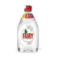 Засіб для миття посуду Pure and Clean Fairy