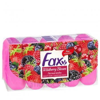 Туалетне мило Лісова ягода Fax