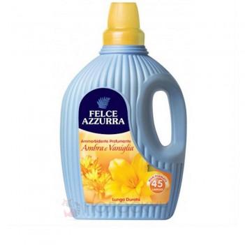 Кондиціонер для білизни Амбра і ваніль Felce Azzurra
