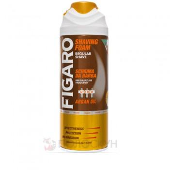 Піна для гоління Арганова олія Figaro