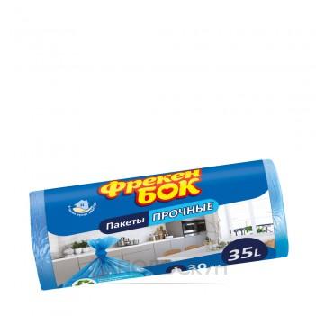 Пакети для сміття 35л Фрекен Бок