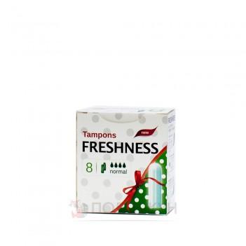 Тампони Normal Freshness