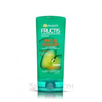 Бальзам для волосся Ріст на повну силу Fructis