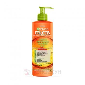 Догляд для волосся 10 в 1 Goodbye посічені кінчики Fructis