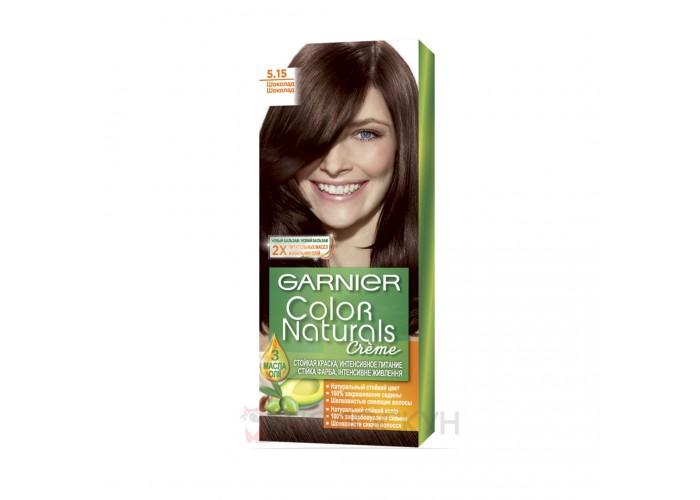Фарба для волосся N5.15 Шоколад Garnier