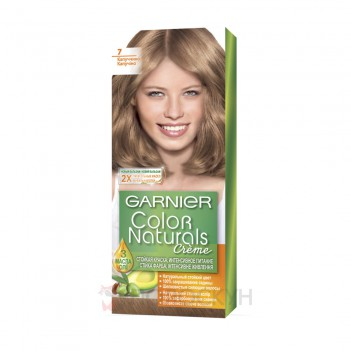 Фарба для волосся N7 Капучіно Garnier