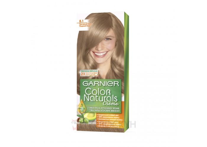 Фарба для волосся N8.1 Піщаний берег Garnier