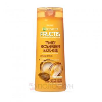 Шампунь-олія Відновлення для сухого волосся Garnier