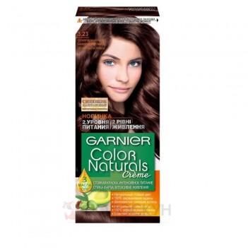 Фарба для волосся №3.23 Шоколадний кварц Garnier
