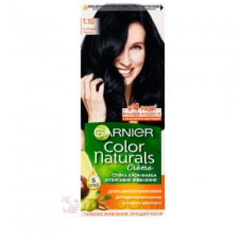 Фарба для волосся №1.10 Garnier