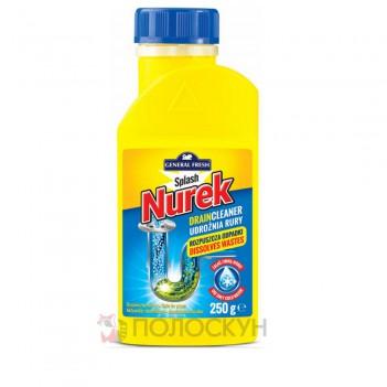 Гранули для прочищення труб Super Nurek General Fresh