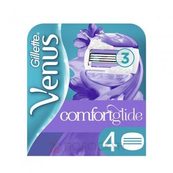 Жіночий станок для гоління Venus Breeze Gillette