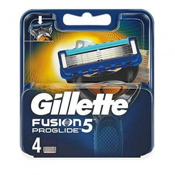 Катридж для станка Fusion 5 Gillette