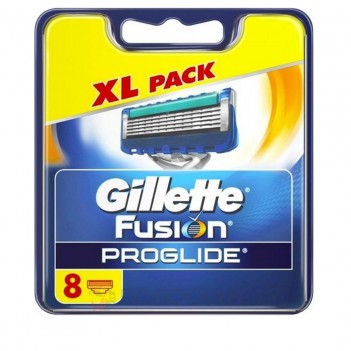 Касета для станка Fusion Proglide Gillette