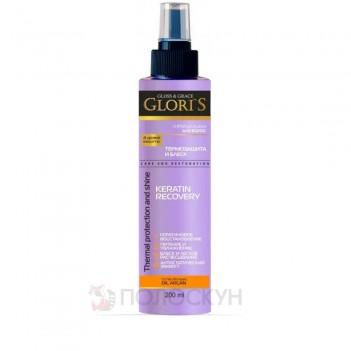 Лак для волосся Gloris