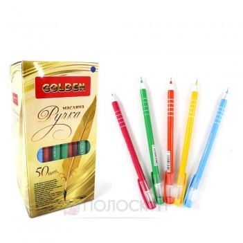 Ручка Lovely Golden