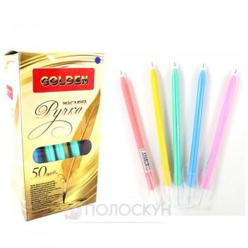 Ручка Silky Golden