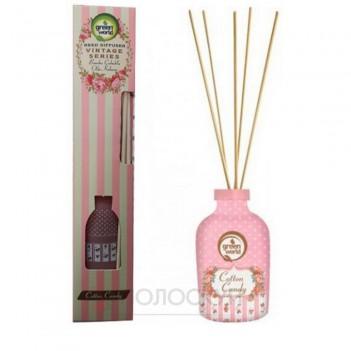 Освіжувач повітря бамбуковий Cotton Candy Green World