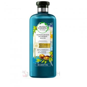 Шампунь Марокканська арганова олія Herbal Essences