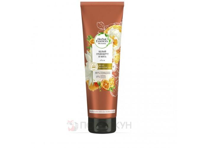 Бальзам для волосся Білий грейпфрут та м'ята Herbal Essences