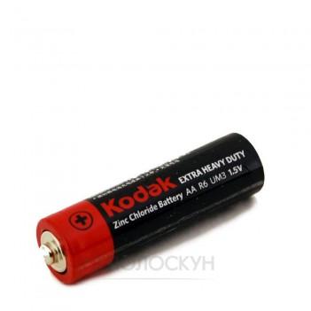 Батарейки R6 Kodak