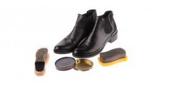 Крем і паста для взуття