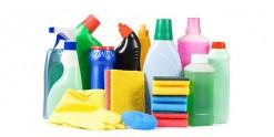 Засоби для миття та чищення