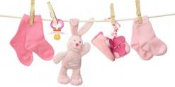 Для дитячого одягу і білизни