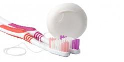 Для зубів та ясен