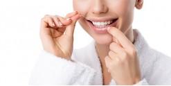 Зубні нитки