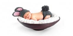 Для немовлят та новонароджених