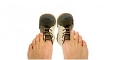 Розтягувачі взуття