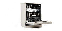 Для чищення посудомийної машини