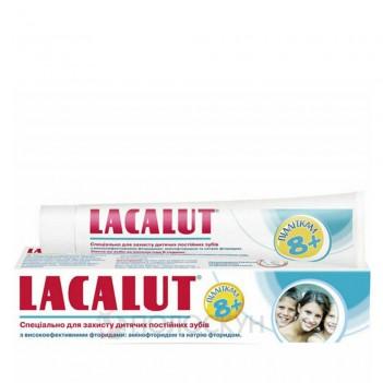 Зубна паста для дітей Lacalut