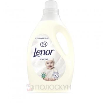 Кондиціонер для білизни для чутливої та дитячої шкіри Sensitive Lenor