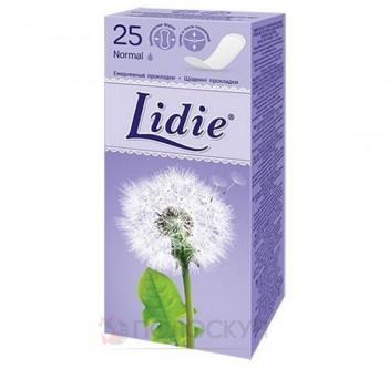 Щоденні прокладки Lidie
