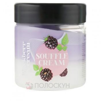 Крем для тіла Blackberry&Cream Liora