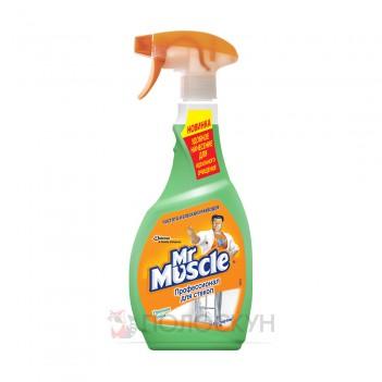 Засіб для миття скла Mr. Muscle