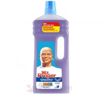 Універсальний мийний засіб Лаванда Mr. Proper