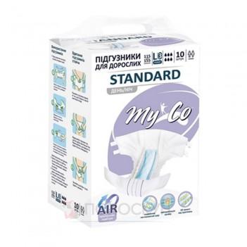 Підгузники для дорослих Стандарт L(3) My Co