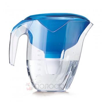 Фільтр-кувшин Nemo синій Наша вода